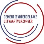 De Ruiter Uitvaartzorg is gecertificeerd als dementievriendelijke uitvaartverzorger
